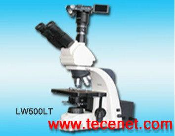科研型生物显微镜LWK500LT