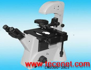 倒置生物显微镜LWD300-38LT