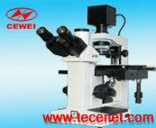 倒置生物显微镜LWD200-37T