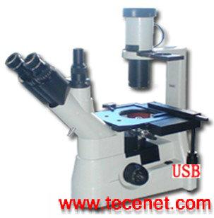 数码倒置生物显微镜LWD300-38LCS