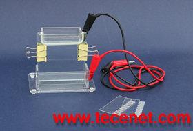 微型单板垂直电泳槽