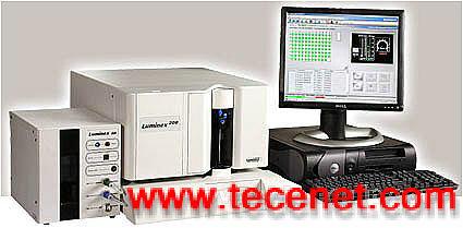 Luminex200流式荧光检测仪