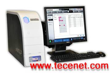 MAGPIX®荧光生物反应检测系统
