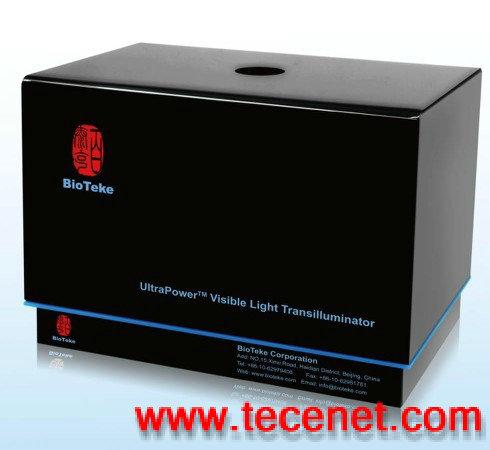 UltraPowerTM可见光凝胶透射仪