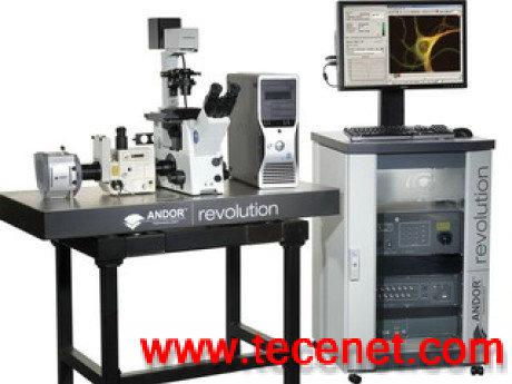 高速活细胞激光共聚焦显微镜