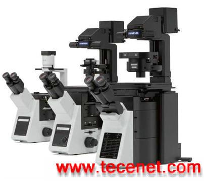 奥林巴斯显微镜,倒置显微镜