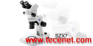 奥林巴斯显微镜,体视显微镜