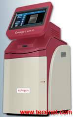 OmegaLum G化学发光、荧光可见光凝胶成像仪
