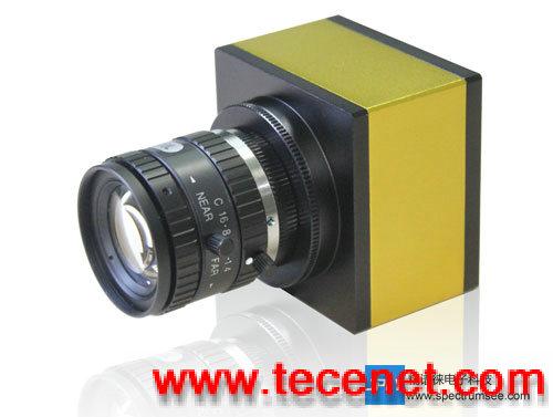 高灵敏度高色采还原CCD高速相机 更具性价比