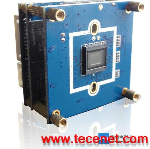 显微成像系统OEM开发生产招商CCD和CMOS芯片