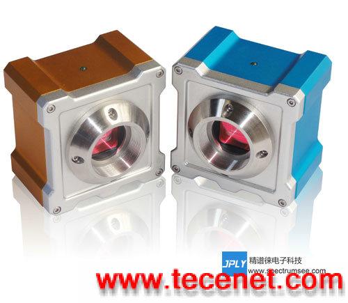 1000万高像素彩色COMS相机用于显微镜