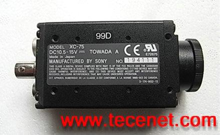 联系电话索尼XC-75,XC-75CE,XC-77深圳