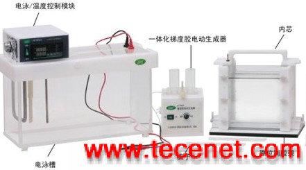 变性梯度凝胶电泳系统TD331(DGGE)