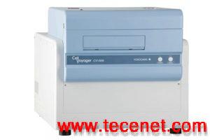 转盘式共聚焦成像系统CV1000
