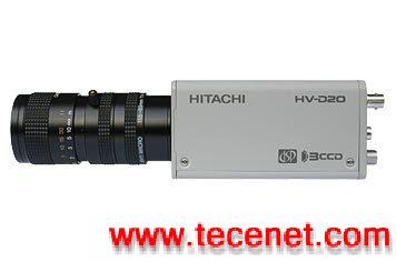 出售日立3CCD摄像机HV-D30P,HV-D27AS