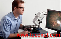 视网膜成像系统