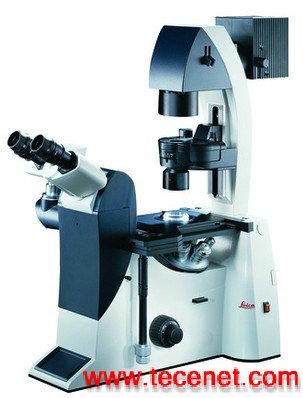 徕卡DMI3000B倒置显微镜