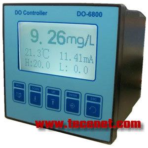 微量(微克)在线溶氧仪 DO-6800