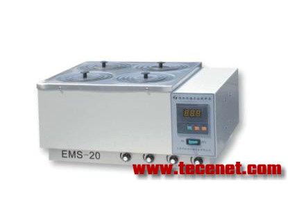 超级恒温水浴搅拌器EMS-20