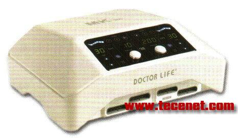 空气波压力治疗仪MK300