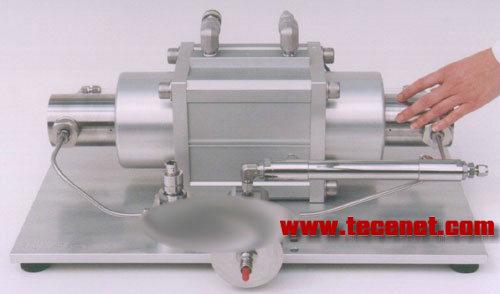 AVESTIN高压均质机 EmusiFlex-C50中式型