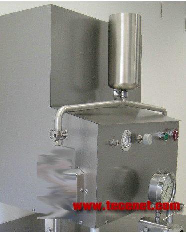 AVESTIN高压均质机 D20中式型