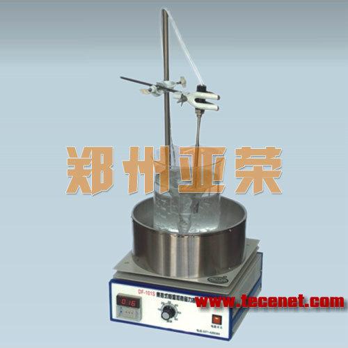 集热式恒温磁力搅拌器,磁力搅拌器