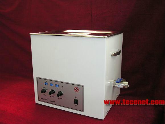 功率,频率可调节型实验室超声波清洗机