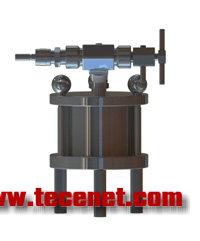 实验室纳米滤膜挤出器(脂质体挤出仪)