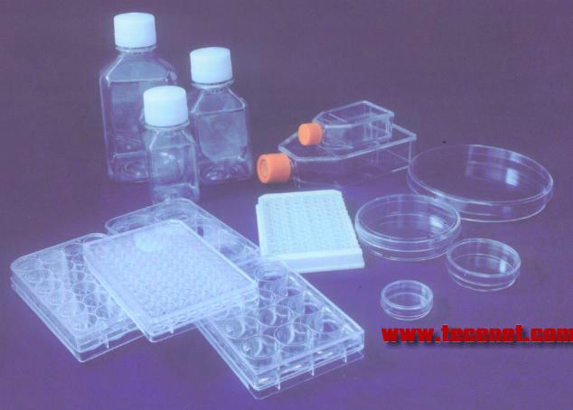 生产高贴壁性组织细胞培养板/皿