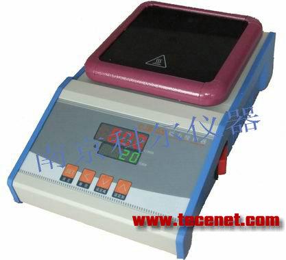 平板磁力搅拌器(不加热)