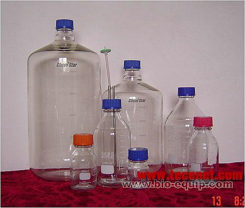 蓝盖试剂瓶(蓝盖瓶)
