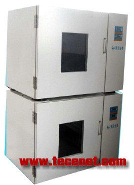 大型叠加冷冻摇床/振荡器DHZ-072RRD