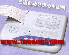 光电ECG-1150三道心电图机