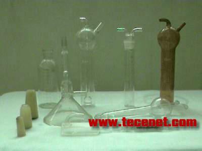 环保玻璃仪器