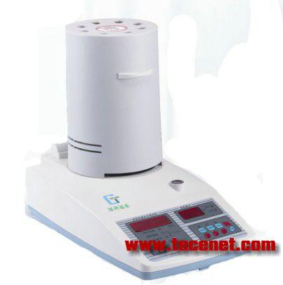 济南供应冠亚SFY-60红外线快速水分测定仪