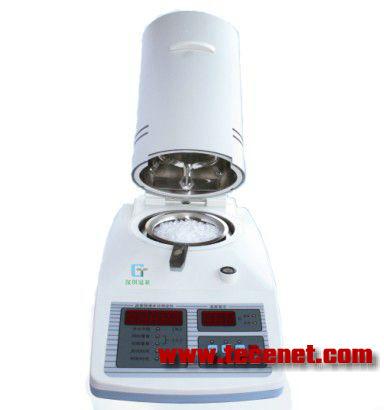 冠亚SFY-100塑胶快速水分测定仪更专业