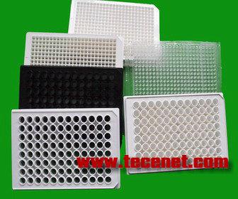 荧光/发光微孔分析板