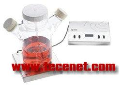 德国WIGGENS分体式细胞培养专用低速搅拌器