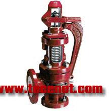 美国Farris蒸汽锅炉安全阀6400系列