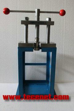 手动压钠机(金属钠压钠机)