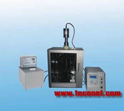 低温超声波萃取器 冷却循环超声波分散器