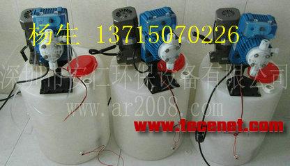 加药装置 溶药投加装置 循环水加药系统