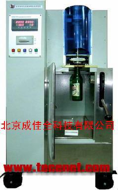 啤酒瓶内压力测试机