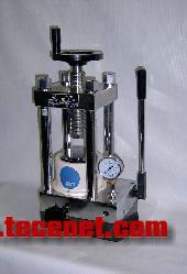 粉末压片机,制剂压片机