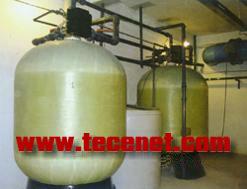 杭州锅炉软化水设备