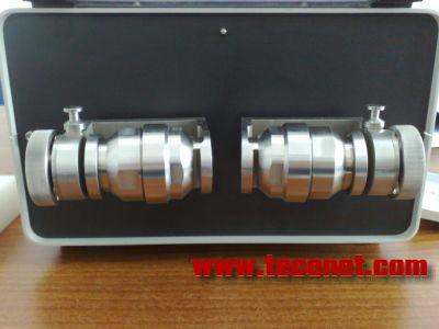 GTL-1000高通量低温冷冻研磨仪
