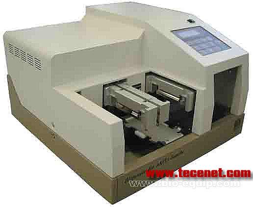 培养板微生物印刷装置