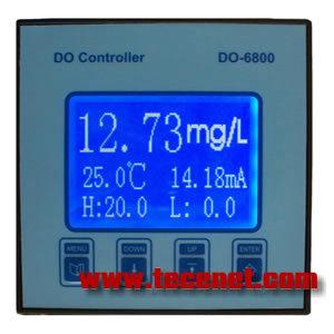 微克级在线溶氧仪 DO-6800 485通讯
