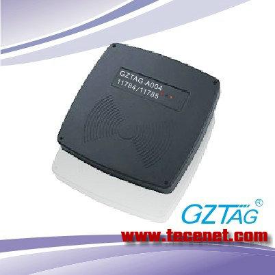 125KHZ电子耳标阅读器,电子耳标读卡器